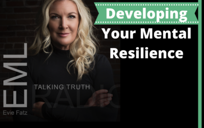 Episode #36 Developing Mental Resiliency