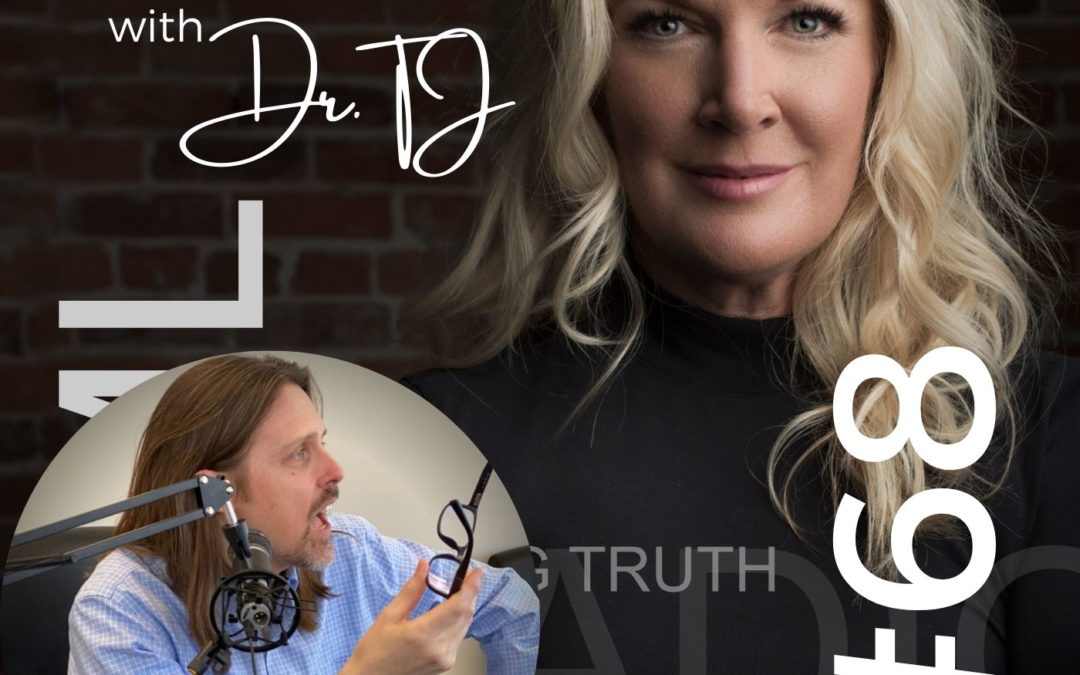 EP #68 Is A Caloric Deficit The Most Important Factor In Weight Loss